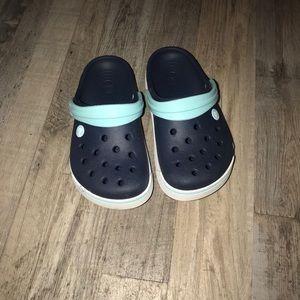 Junior's clogs